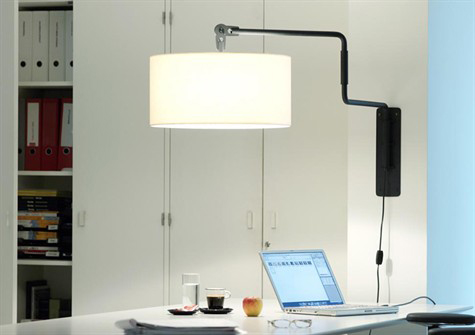 Functionals-Swivel-wall-lamp-drentenvandijk-wit