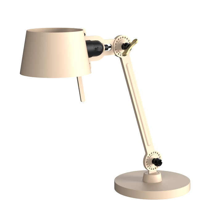 Tonone Bolt desk lamp single arm small