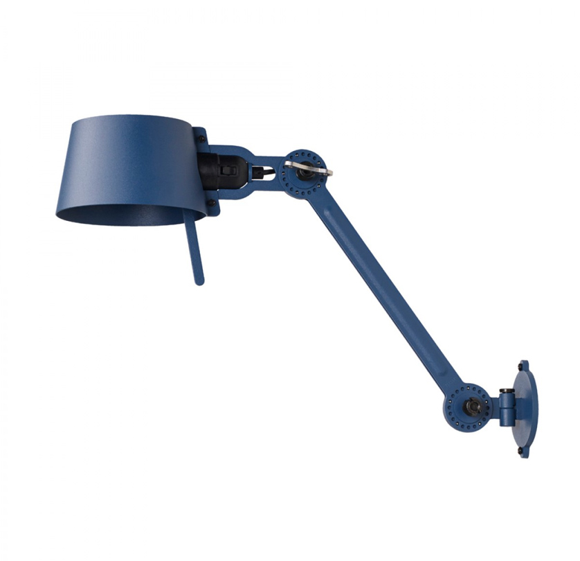 Tonone Bolt Bed Lamp Side Fit blauw drentenvandijk