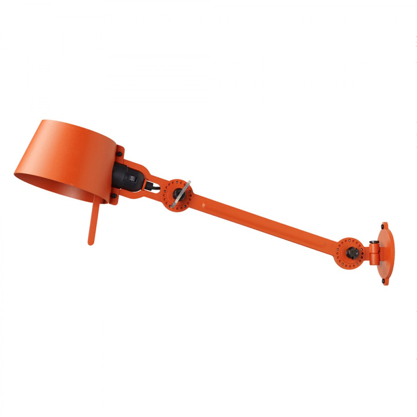 Tonone Bolt Bed Lamp Side Fit oranje drentenvandijk