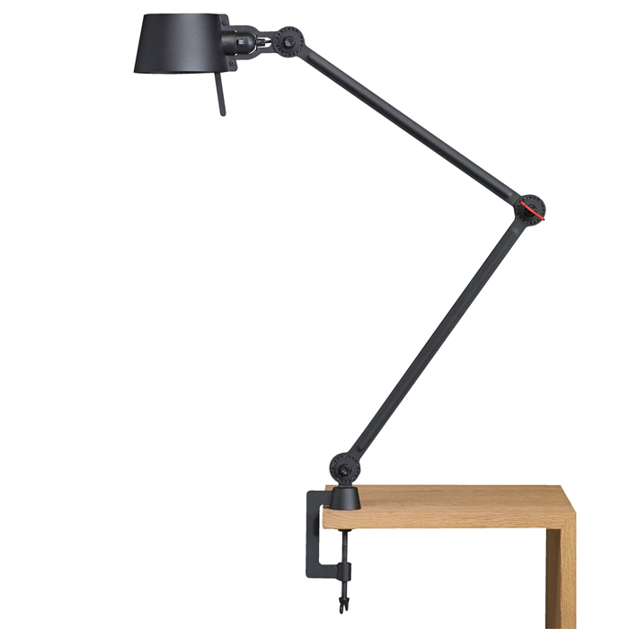 Tonone Bolt desk lamp double arm clamp
