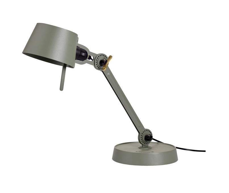 Tonone Bolt desk lamp single arm small groen drentenvandijk