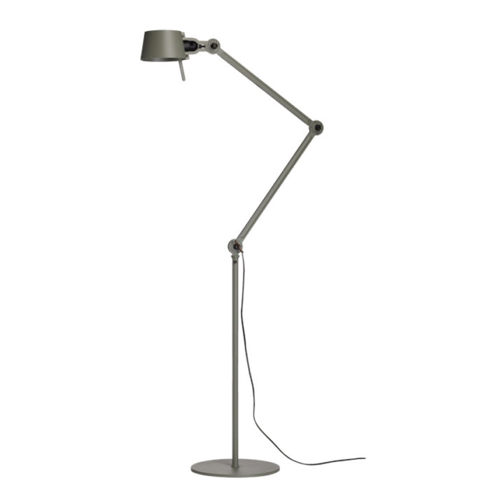 Tonone Bolt floor lamp - double arm