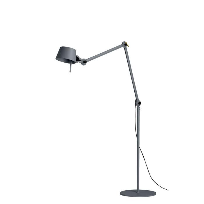 Tonone Bolt floor lamp double arm