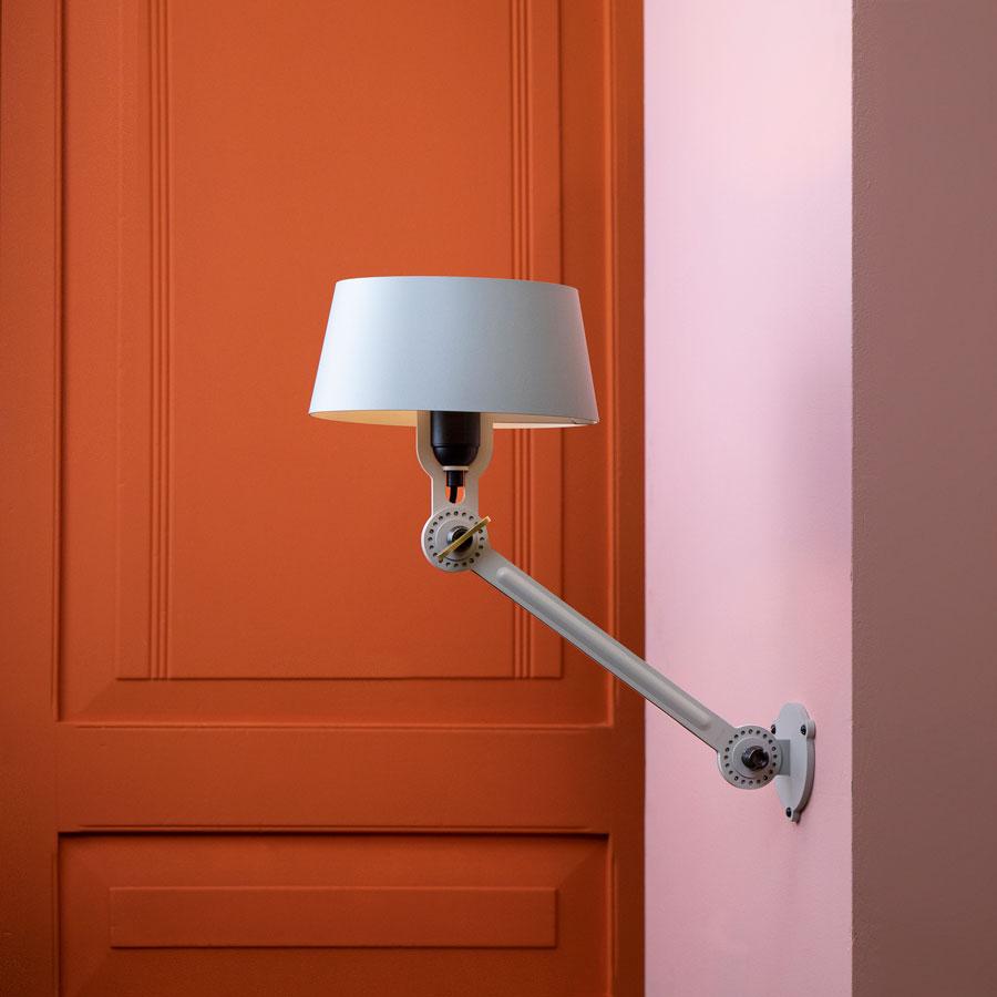Tonone Bolt wall lamp under fit