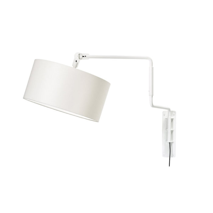 Functionals Swivel wall lamp