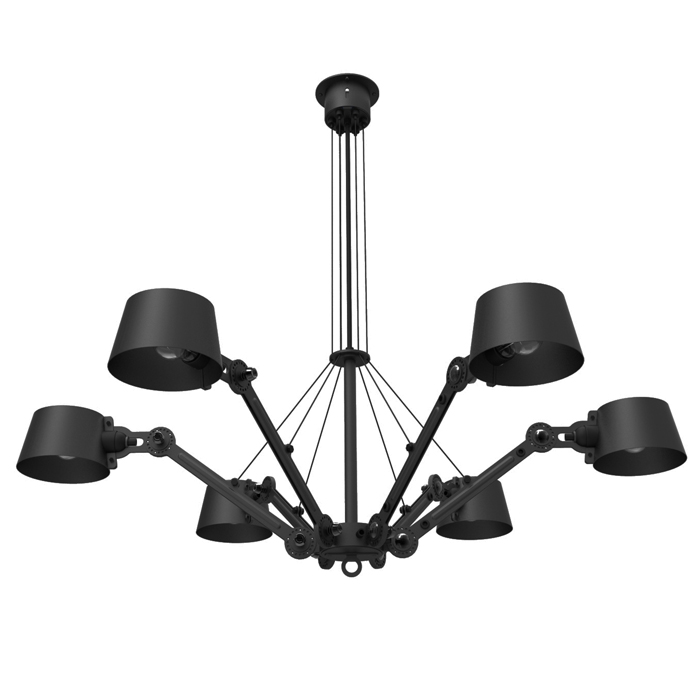 Tonone Bolt Chandelier