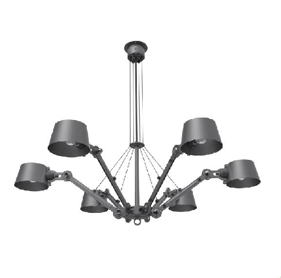 Tonone-Bolt-chandelier-black-drentenvandijk