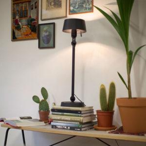 Tonone Bolt table lamp standard