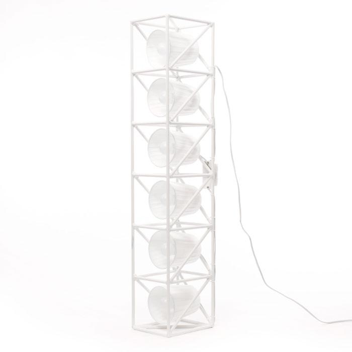 Seletti Multilamp line metal