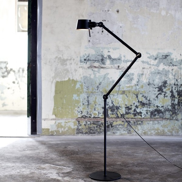 Tonone Bolt floor lamp - double arm (no. 9)