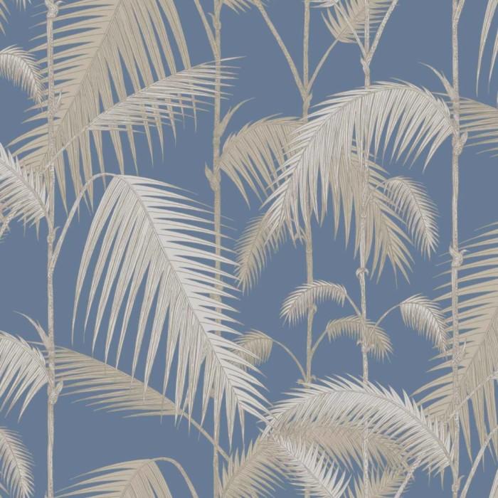 cole and son palm jungle