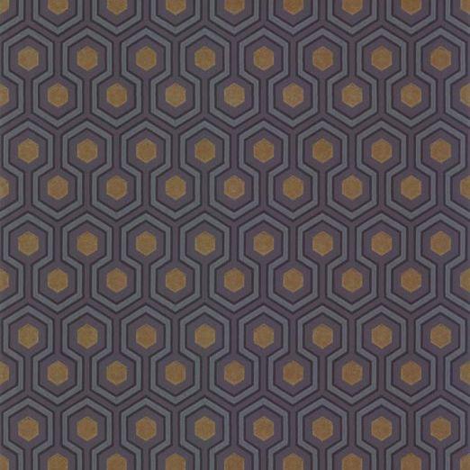 Cole and Son behang - Hicks' Hexagon - 95/3015