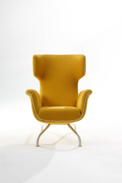 Fauteuil First Class - Label