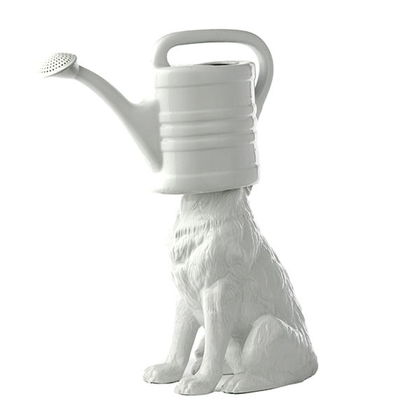 Pols Potten Wolf watering can