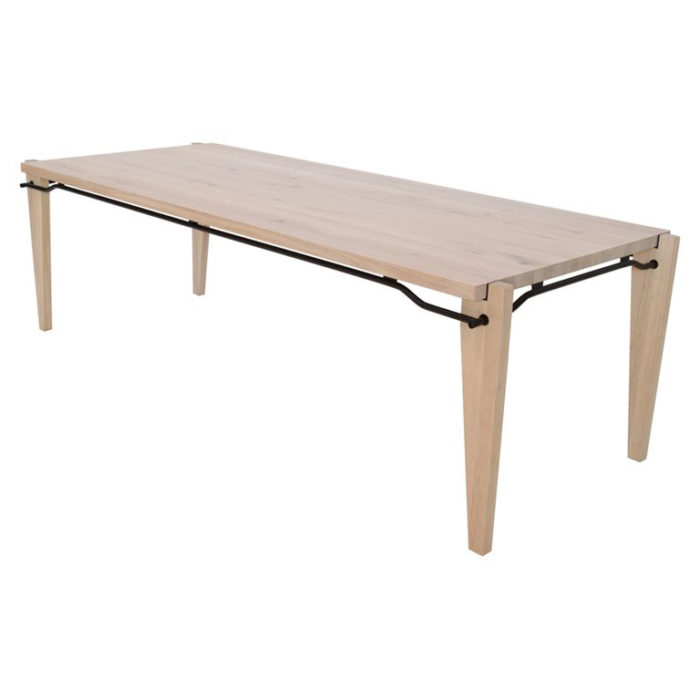 Label tafel Donk by Floris Hovers