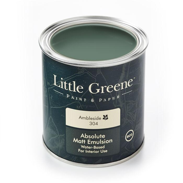 Little Greene Verf