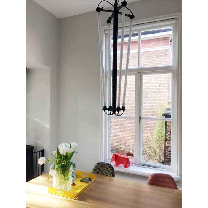 Tonone Mr Tubes lamp vertical