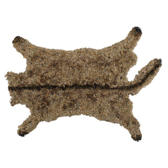 roadkill carpet