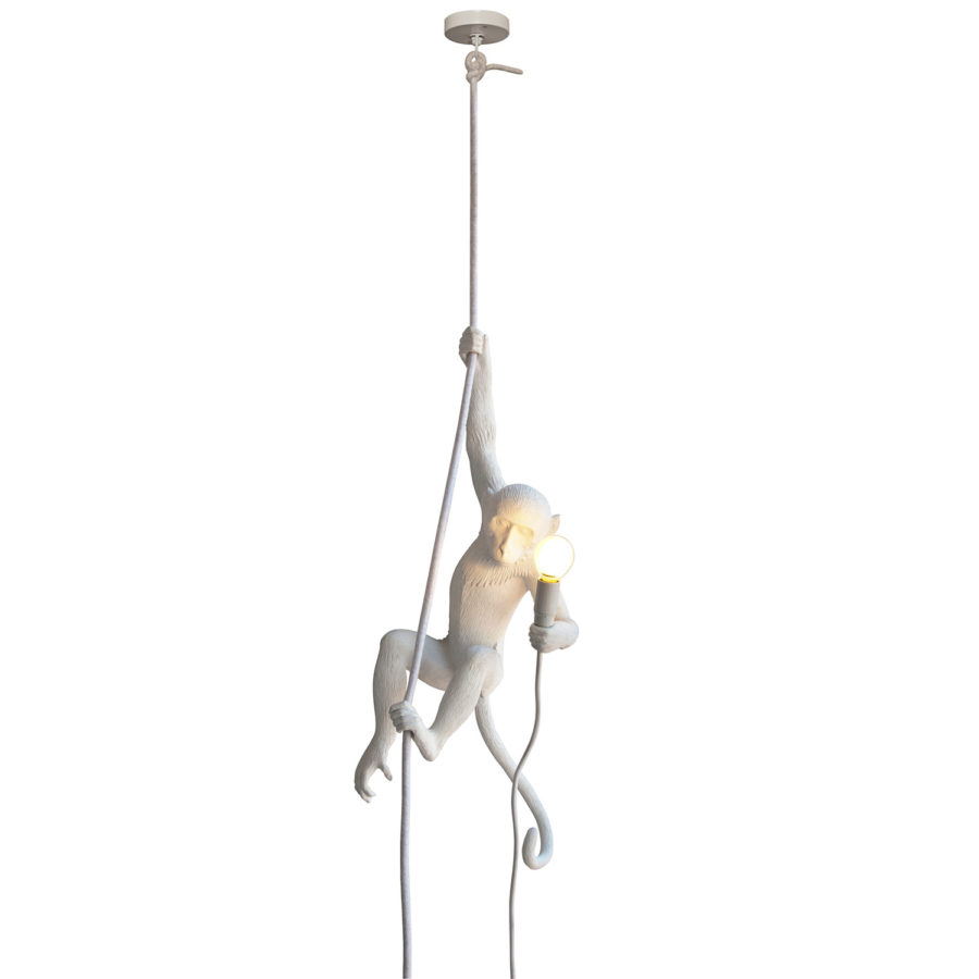 Monkey Lamp – Seletti