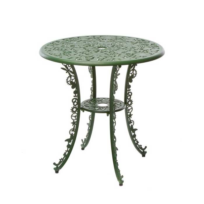 Seletti Industry Garden table