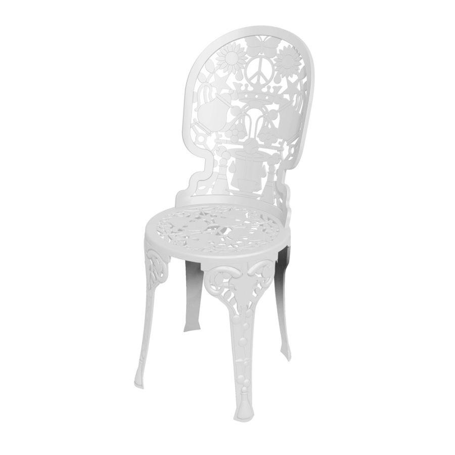 seletti industry garden chair