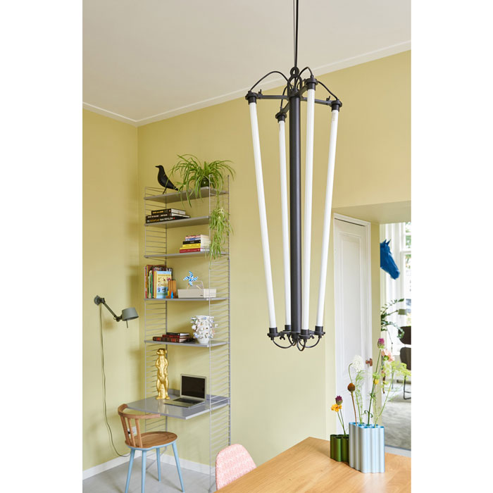 Tonone Mr Tubes lamp vertical tapered