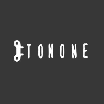 tonone lamp logo