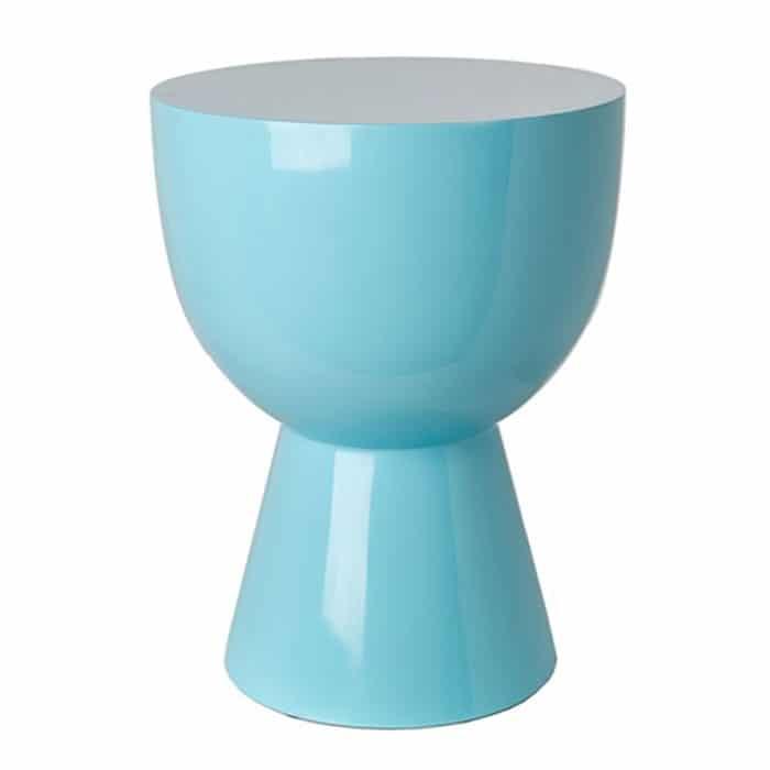 pols potten tam tam licht blauw