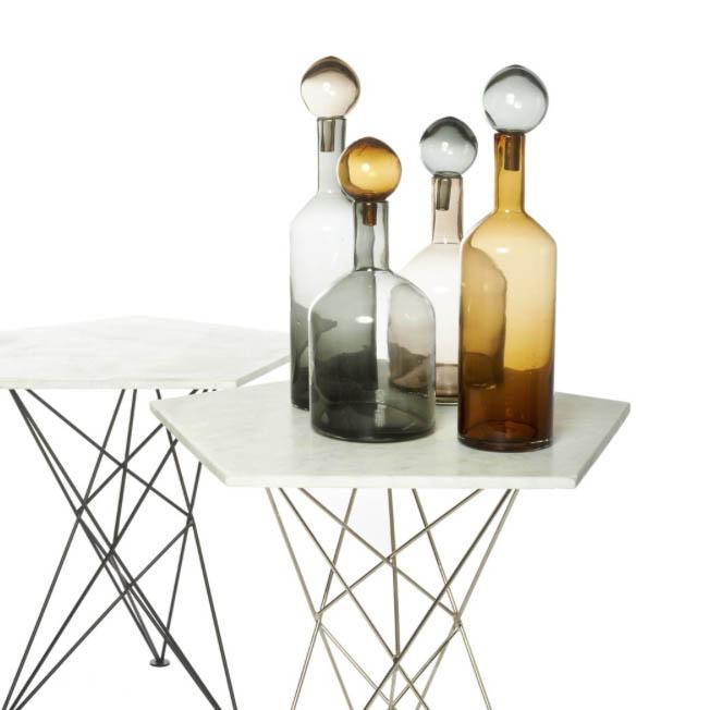 Pols Potten Bubbles & Bottels chic set 4