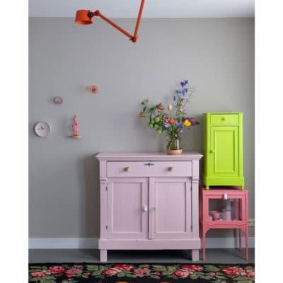 tonone-bolt-ceiling-double-arm-side-fit-oranje