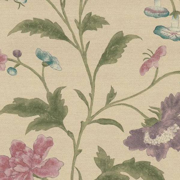 Little greene behang