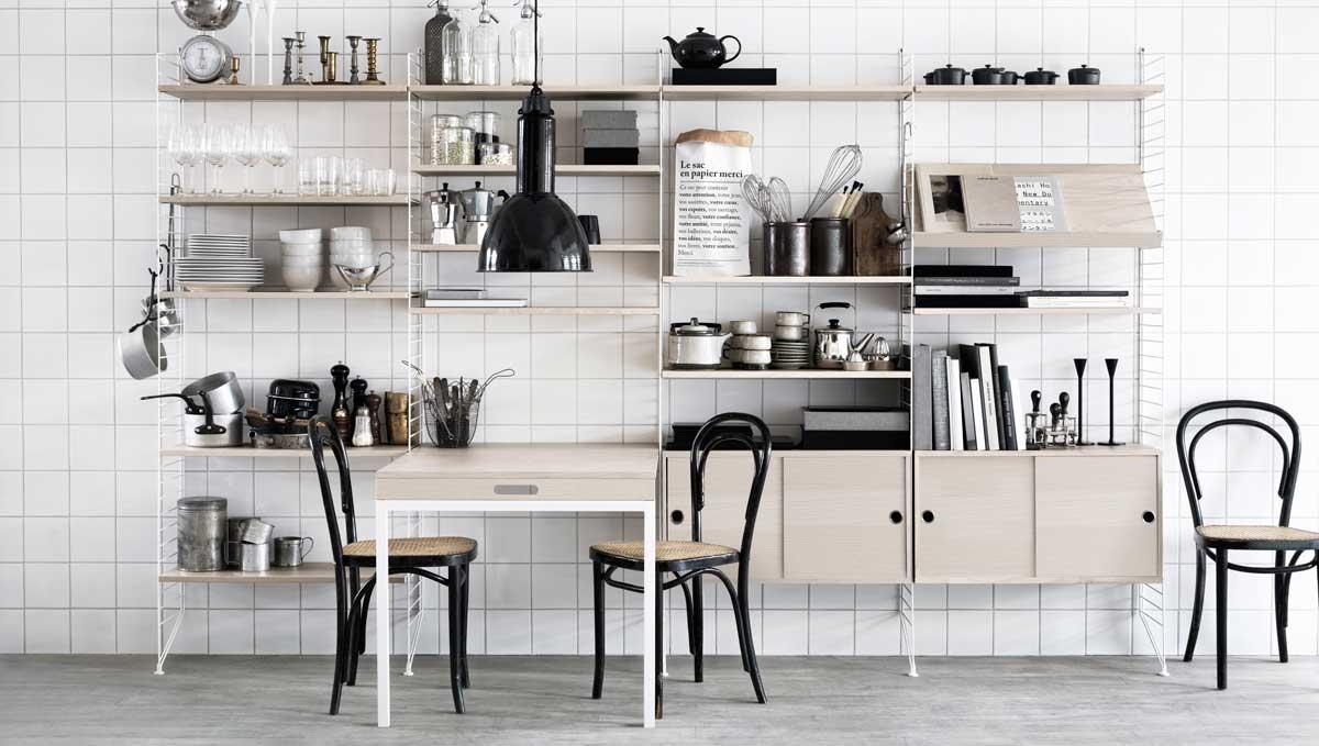 String furniture systeem - Drent & van Dijk Shop