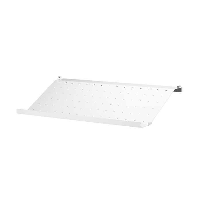 String metal shoe shelf 78 x 30 drent van dijk shop - String kantoor ...