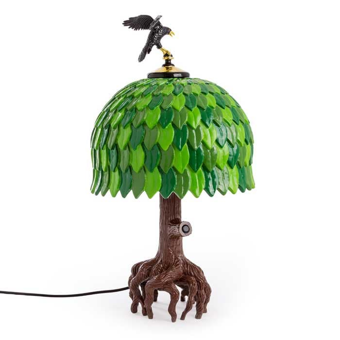 Seletti Lighting Tiffany