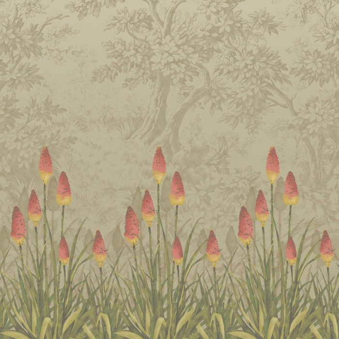 Little Greene Upper brook street Midi