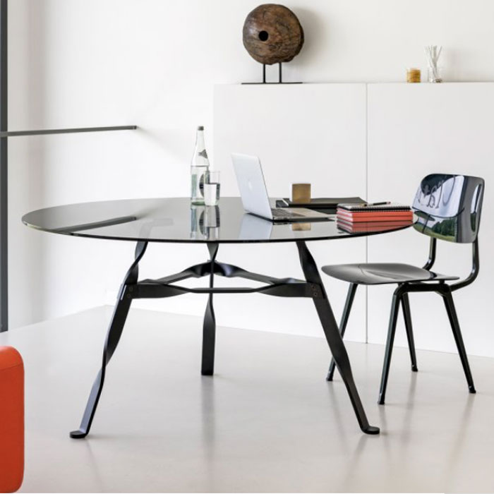 Functionals Twist Glass Tafel