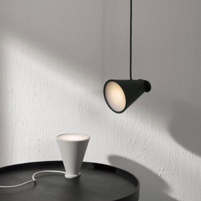 Menu Bollard lamp