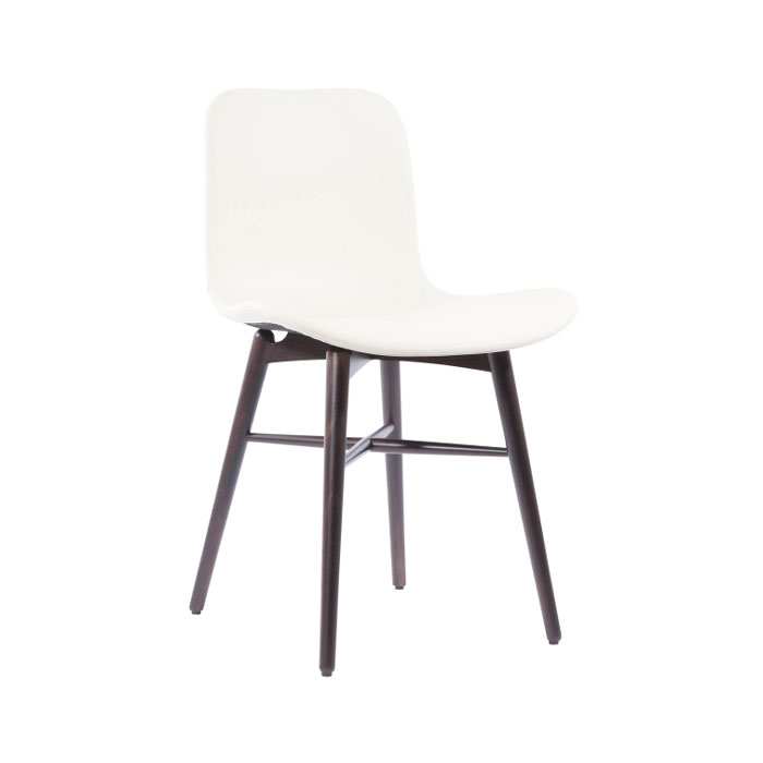 NORR11 Langue original dining chair Leather