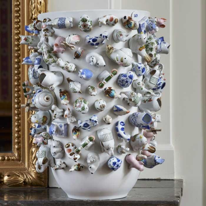 Pols Potten Vase Souvenir XL