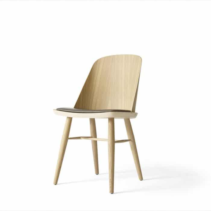 "Menu Synnes Dining Chair - ""Silk"""