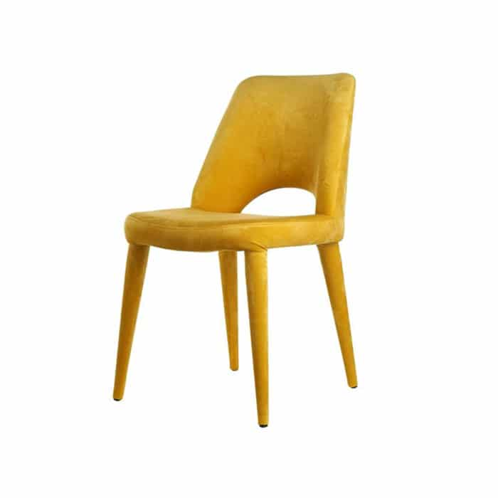 pols potten CHAIR HOLY VELVET