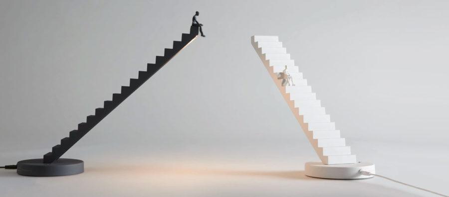 Seletti Verso Lamp