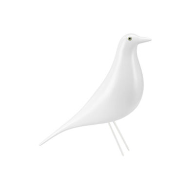 Vitra Eames House Bird White Limited Edition