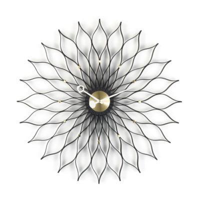 Vitra Sunflower Clock