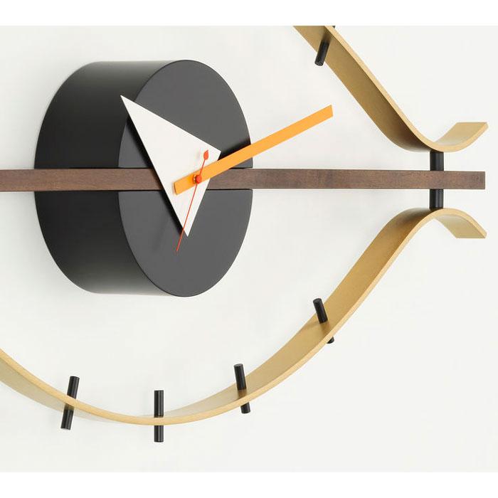 vitra eye clock drent van dijk shop. Black Bedroom Furniture Sets. Home Design Ideas