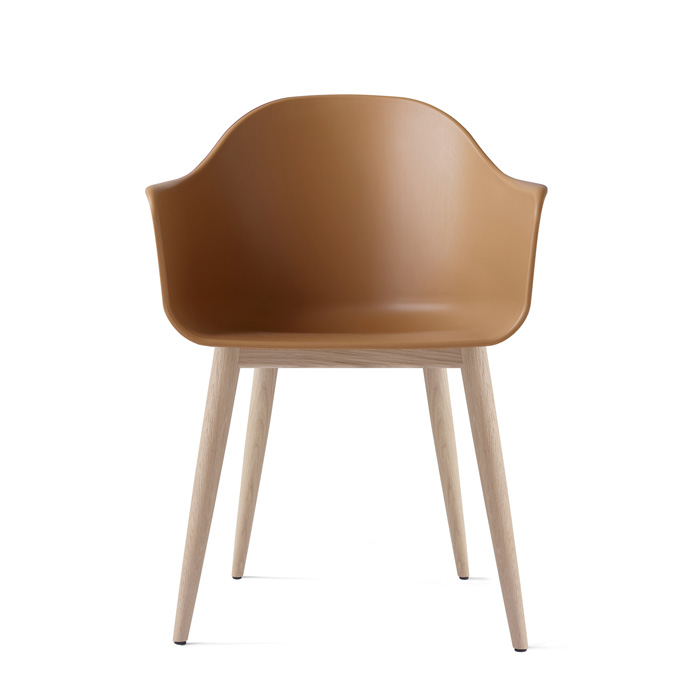 Menu Harbour Chair Wood Base