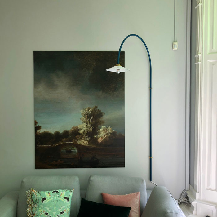 Valerie Objects Hanging Lamp no.2 Wandlamp