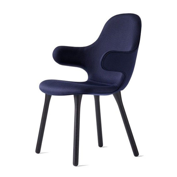 &tradition Catch JH1 Dining Chair