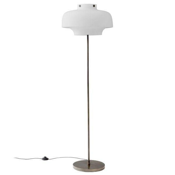 &tradition Copenhagen SC14 Vloerlamp